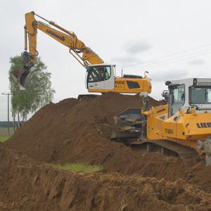 Ausbildung zum Baugeräteführer (m/w)