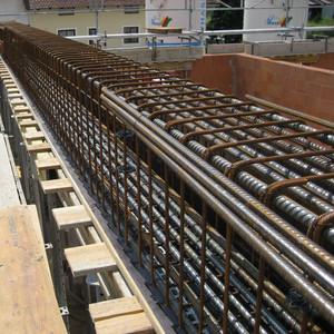 Ausbildung zum Beton- und Stahlbetonbauer (m/w)